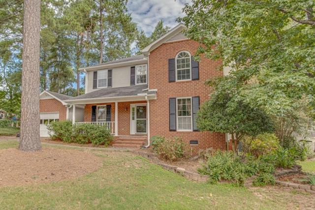 4195 Litchfield Lane, Evans, GA 30809 (MLS #445308) :: Venus Morris Griffin | Meybohm Real Estate