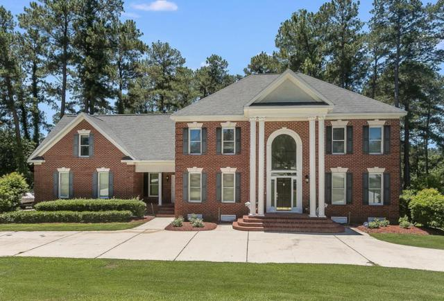 4214 Sutters Court, Evans, GA 30809 (MLS #445311) :: Young & Partners