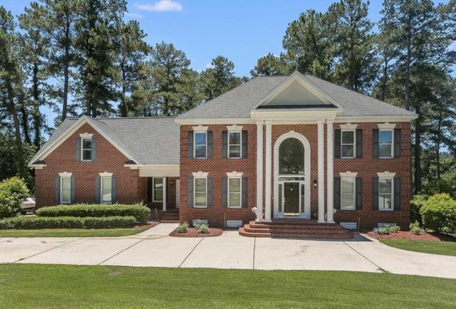 4214 Sutters Court, Evans, GA 30809 (MLS #445311) :: Melton Realty Partners