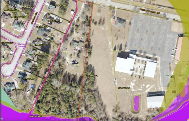 2682 Willis Foreman Road, Hephzibah, GA 30815 (MLS #445314) :: Shannon Rollings Real Estate