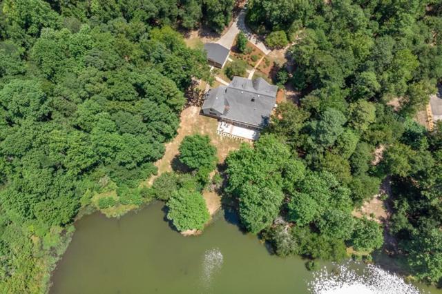 159 Lake Wood Drive, Keysville, GA 30816 (MLS #445316) :: Venus Morris Griffin   Meybohm Real Estate
