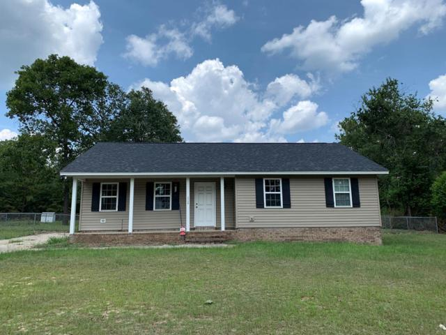 3149 Camp Rawls Road, Wagener, SC 29164 (MLS #445336) :: Southeastern Residential