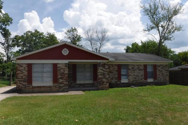 3620 Goldfinch Drive, Augusta, GA 30906 (MLS #445337) :: Melton Realty Partners