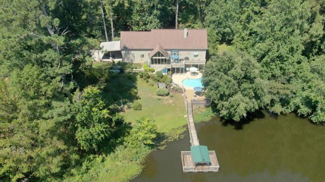 408 Cohen Road, Waynesboro, GA 30830 (MLS #445343) :: Melton Realty Partners