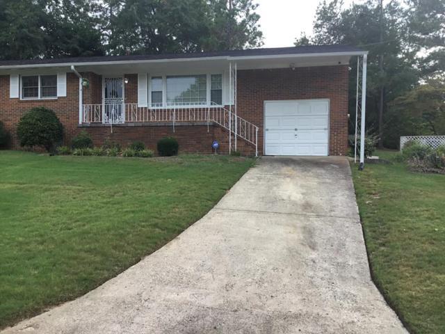 3110 Fir Court, Augusta, GA 30906 (MLS #445345) :: Melton Realty Partners
