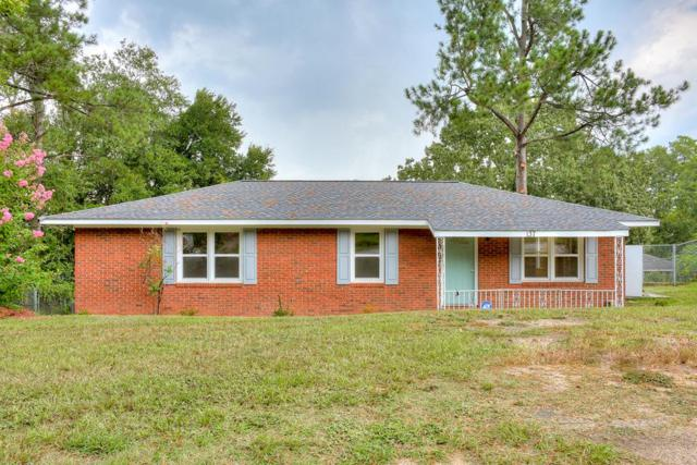 137 Whaley Street, Warrenville, SC 29851 (MLS #445346) :: Melton Realty Partners