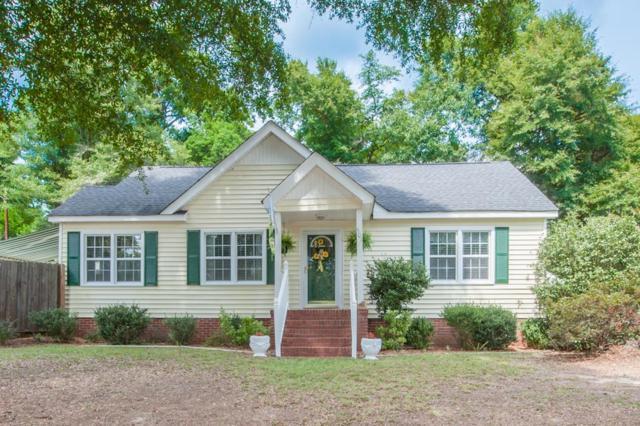 501 Fifth Street, Jackson, SC 29831 (MLS #445357) :: Melton Realty Partners