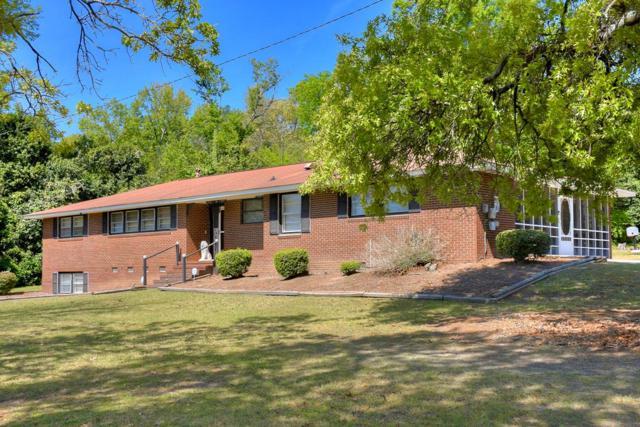 2297 Walden Drive, Augusta, GA 30904 (MLS #445363) :: Melton Realty Partners