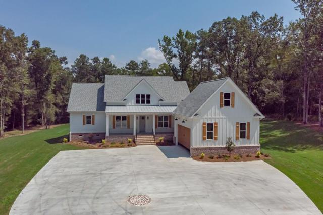 810 Rose Hill Lane, Evans, GA 30809 (MLS #445366) :: Southeastern Residential