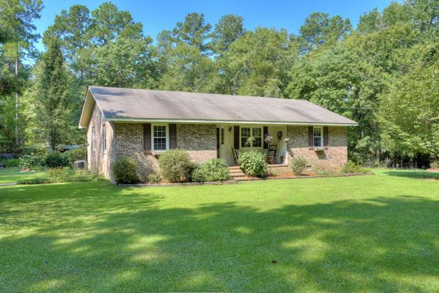 1338 Price Reese Road, Lincolnton, GA 30817 (MLS #445368) :: Young & Partners