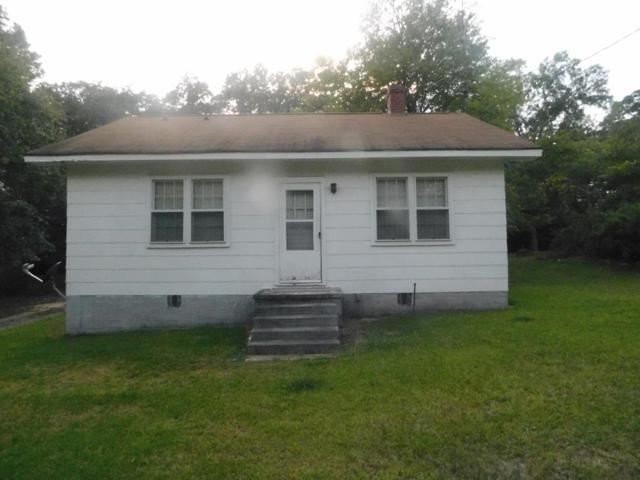 337 N Washington Street, Lincolnton, GA 30817 (MLS #445381) :: Shannon Rollings Real Estate