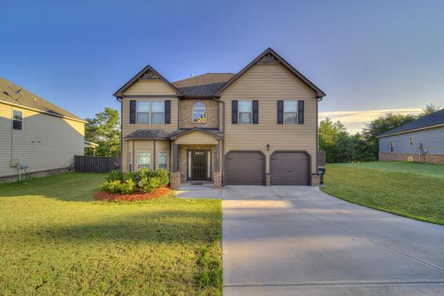 3667 Dwyer Lane, Aiken, SC 29801 (MLS #445391) :: Shannon Rollings Real Estate