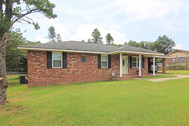 96 N Highway 56, Waynesboro, GA 30830 (MLS #445399) :: REMAX Reinvented | Natalie Poteete Team