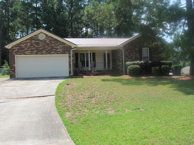 4360 Quail Creek Road, Martinez, GA 30907 (MLS #445407) :: Young & Partners