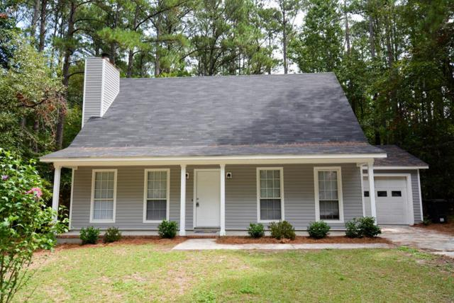3004 Starboard Drive, Augusta, GA 30909 (MLS #445409) :: RE/MAX River Realty