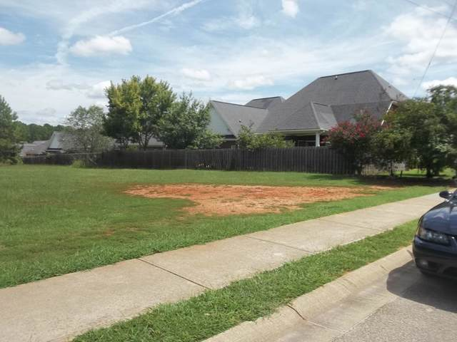 5466-A Hereford Farm Road, Evans, GA 30809 (MLS #445852) :: RE/MAX River Realty