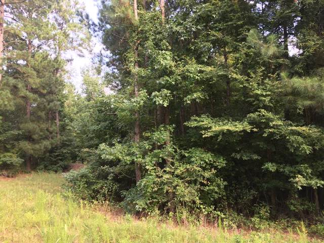 0 SW Old Milledgeville Road, Thomson, GA 30824 (MLS #445863) :: RE/MAX River Realty