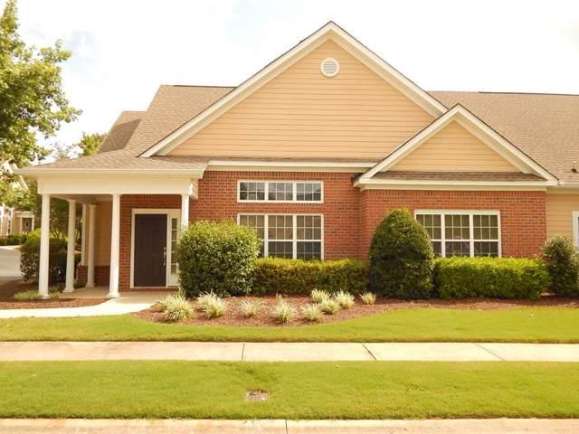 1203 Amberley Drive, Evans, GA 30809 (MLS #445870) :: RE/MAX River Realty