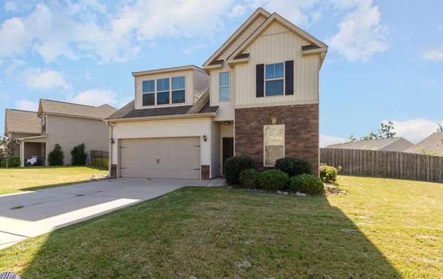 1707 Dunmore Avenue, Grovetown, GA 30813 (MLS #445877) :: Shannon Rollings Real Estate