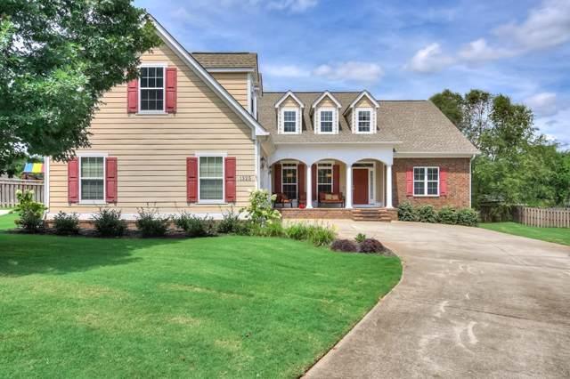 1325 Hawksmoor Way, Grovetown, GA 30813 (MLS #445879) :: Venus Morris Griffin | Meybohm Real Estate