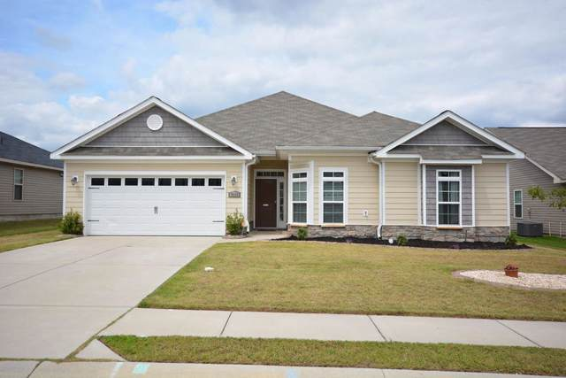 7010 Summerton Drive, Augusta, GA 30909 (MLS #445888) :: Shannon Rollings Real Estate