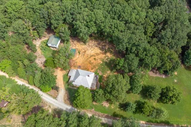 1030 Williams Road, Lincolnton, GA 30817 (MLS #445899) :: REMAX Reinvented | Natalie Poteete Team