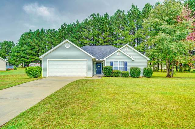 1326 Huntly Circle, Thomson, GA 30824 (MLS #445917) :: Southeastern Residential