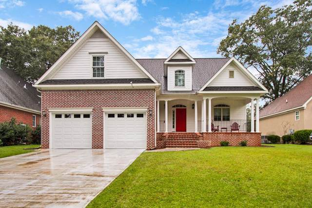 2 Skinners Mill Place, Augusta, GA 30909 (MLS #445946) :: REMAX Reinvented | Natalie Poteete Team