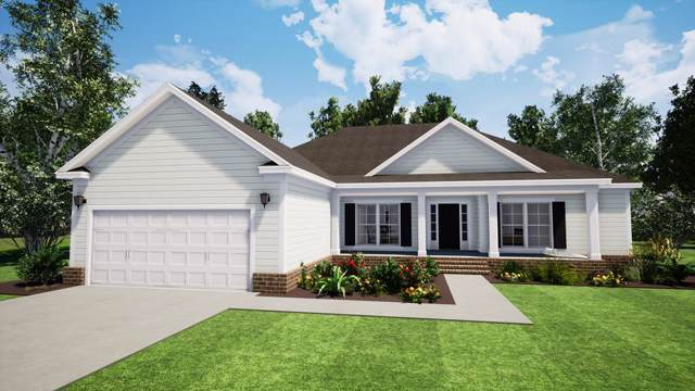 Lot 2445 Dove Lake Drive, North Augusta, SC 29841 (MLS #445974) :: Melton Realty Partners