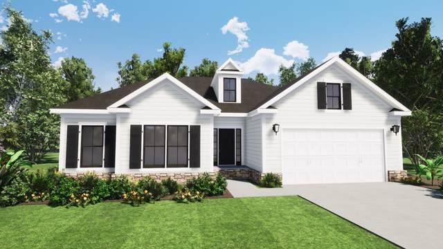 Lot 2441 Dove Lake Drive, North Augusta, SC 29841 (MLS #445975) :: Melton Realty Partners