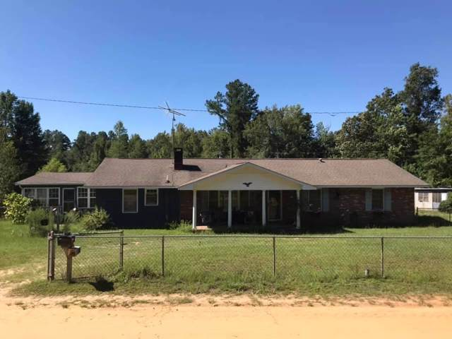1603 George Perkins Rd, Keysville, GA 30816 (MLS #445981) :: Young & Partners