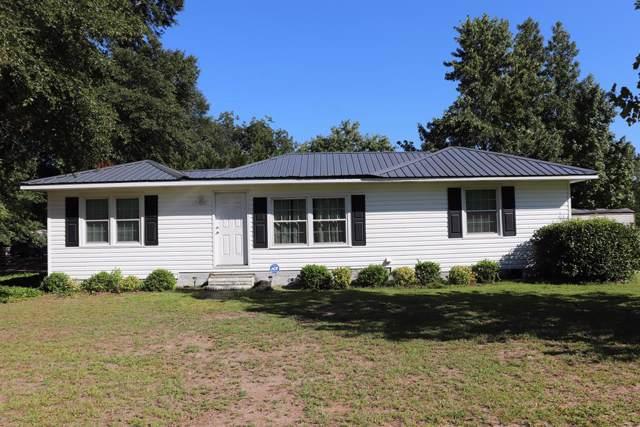 3534 Highway 88, Blythe, GA 30805 (MLS #445985) :: Shannon Rollings Real Estate