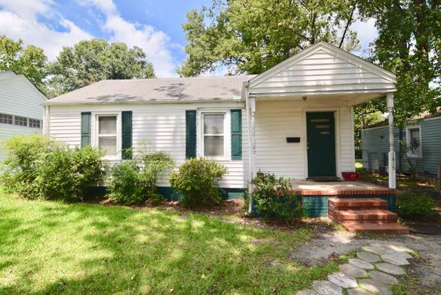 1815 Mcdowell Street, Augusta, GA 30904 (MLS #445986) :: Venus Morris Griffin | Meybohm Real Estate