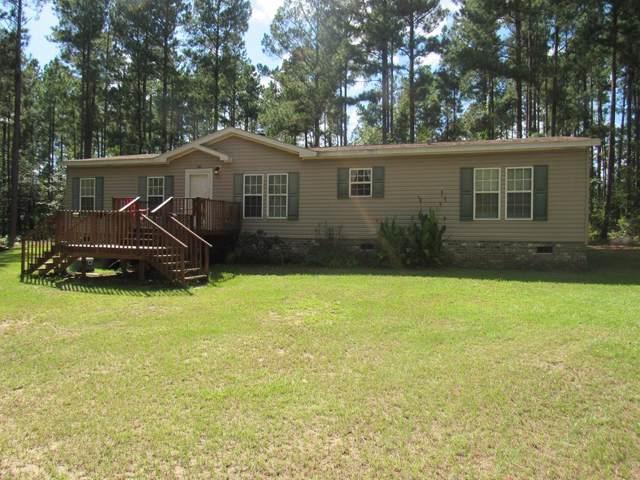 160 Nancy Lane, Blythe, GA 30805 (MLS #445988) :: RE/MAX River Realty