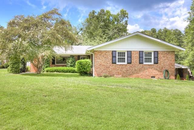 3129 Oxford Road, Augusta, GA 30909 (MLS #445990) :: Venus Morris Griffin | Meybohm Real Estate