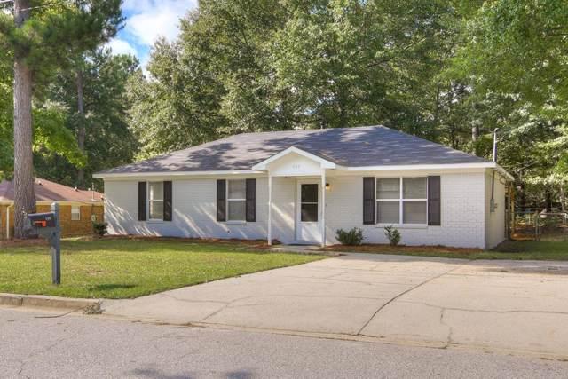 939 N Willowick Dr, Grovetown, GA 30813 (MLS #445991) :: Southeastern Residential