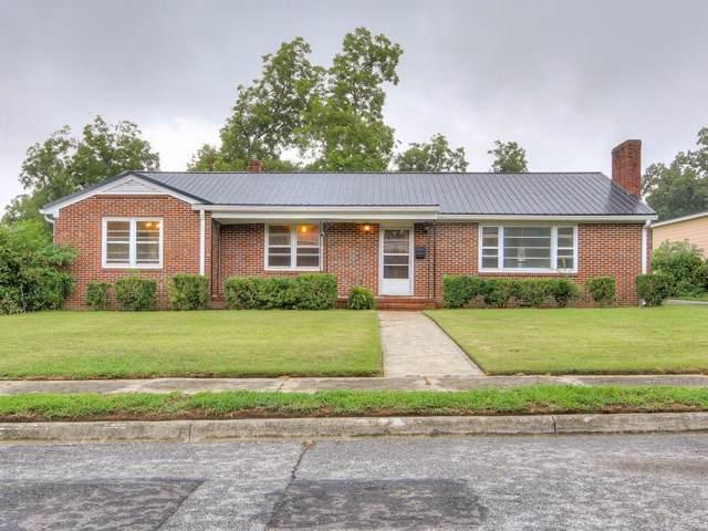 307 Milledge Street, Thomson, GA 30824 (MLS #445992) :: RE/MAX River Realty