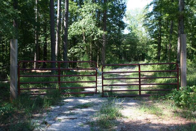 Lot A Dozier Road, Appling, GA 30802 (MLS #446003) :: Melton Realty Partners