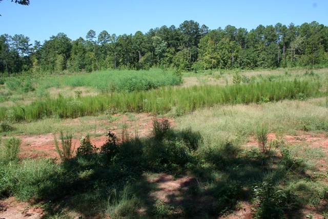 Lot C Dozier Road, Appling, GA 30802 (MLS #446005) :: Melton Realty Partners
