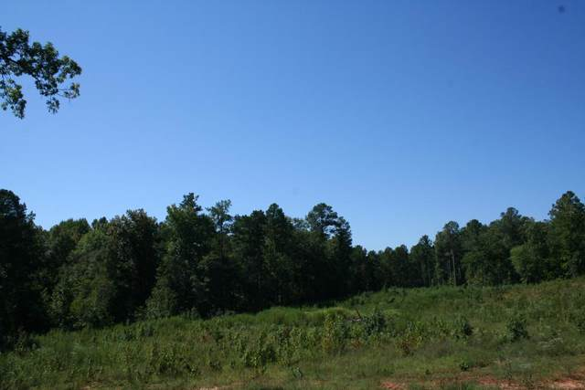 Lot E Dozier Road, Appling, GA 30802 (MLS #446008) :: Melton Realty Partners
