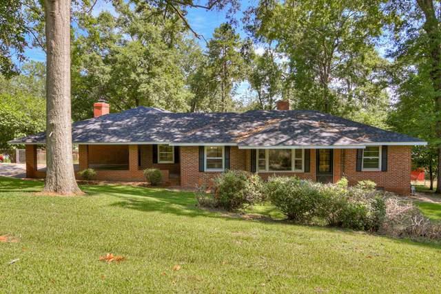 2415 Apricot Lane, Augusta, GA 30904 (MLS #446018) :: REMAX Reinvented | Natalie Poteete Team