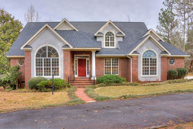 315 Huntington Road Ne, Thomson, GA 30824 (MLS #446024) :: RE/MAX River Realty