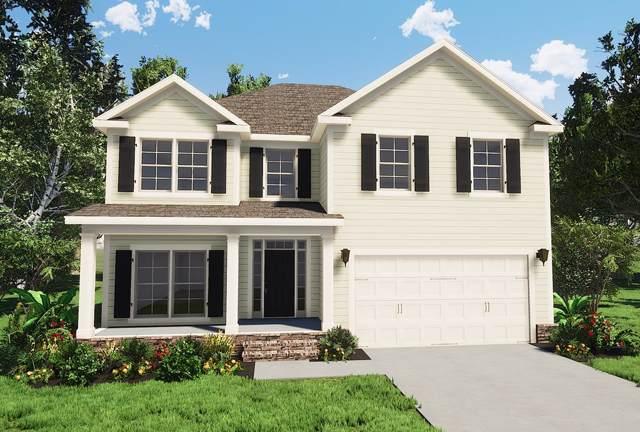 Lot 2443 Dove Lake Drive, North Augusta, SC 29841 (MLS #446028) :: Melton Realty Partners