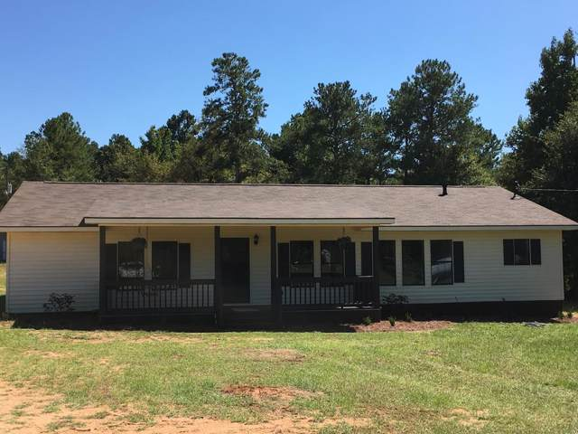 5829 SW Augusta Hwy, Harlem, GA 30814 (MLS #446044) :: Young & Partners