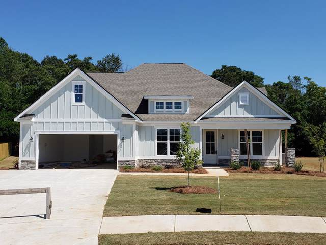 3407 Patron Drive, Grovetown, GA 30813 (MLS #446048) :: Shannon Rollings Real Estate