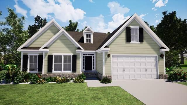 Lot 2444 Dove Lake Drive, North Augusta, SC 29841 (MLS #446059) :: Melton Realty Partners
