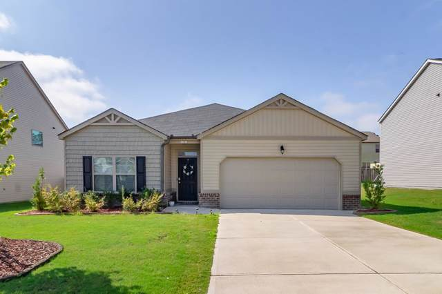 368 Stablebridge Drive, Augusta, GA 30909 (MLS #446060) :: Southeastern Residential
