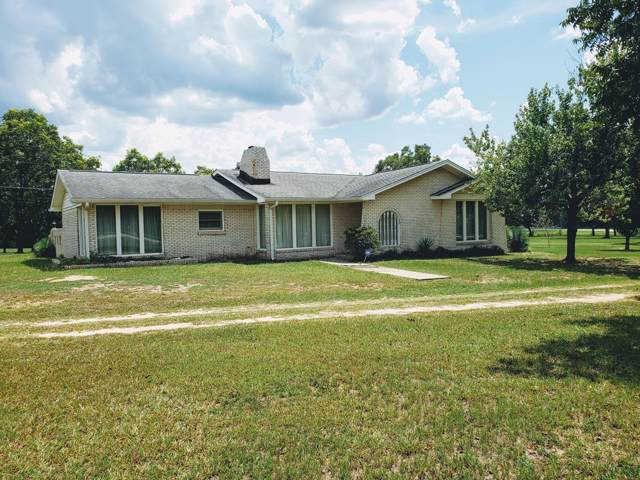 2944 Us Hwy 25N, Keysville, GA 30816 (MLS #446070) :: Young & Partners