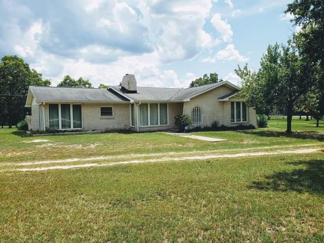 2944 Us Hwy 25N, Keysville, GA 30816 (MLS #446070) :: RE/MAX River Realty