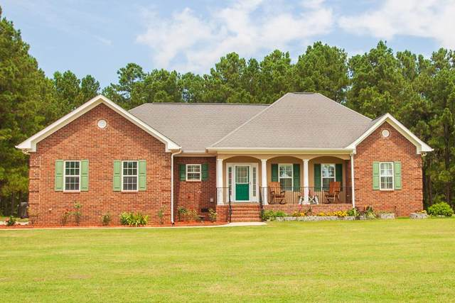 6011 Hwy 221S, Harlem, GA 30814 (MLS #446074) :: RE/MAX River Realty